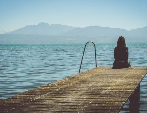 Ursachen und Auslöser von Depressionen