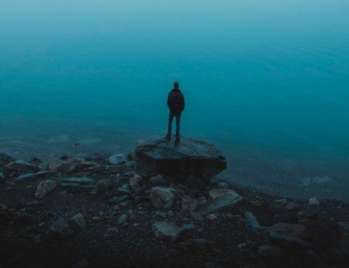 3 Mythen einer Depression